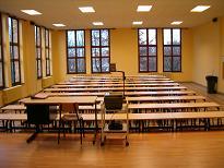 Salle de cours - ECNAS Sainte-Elisabeth